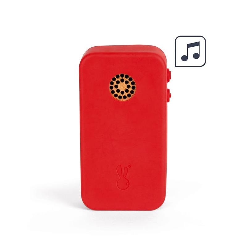 Téléphone Sonore Janod Derrière