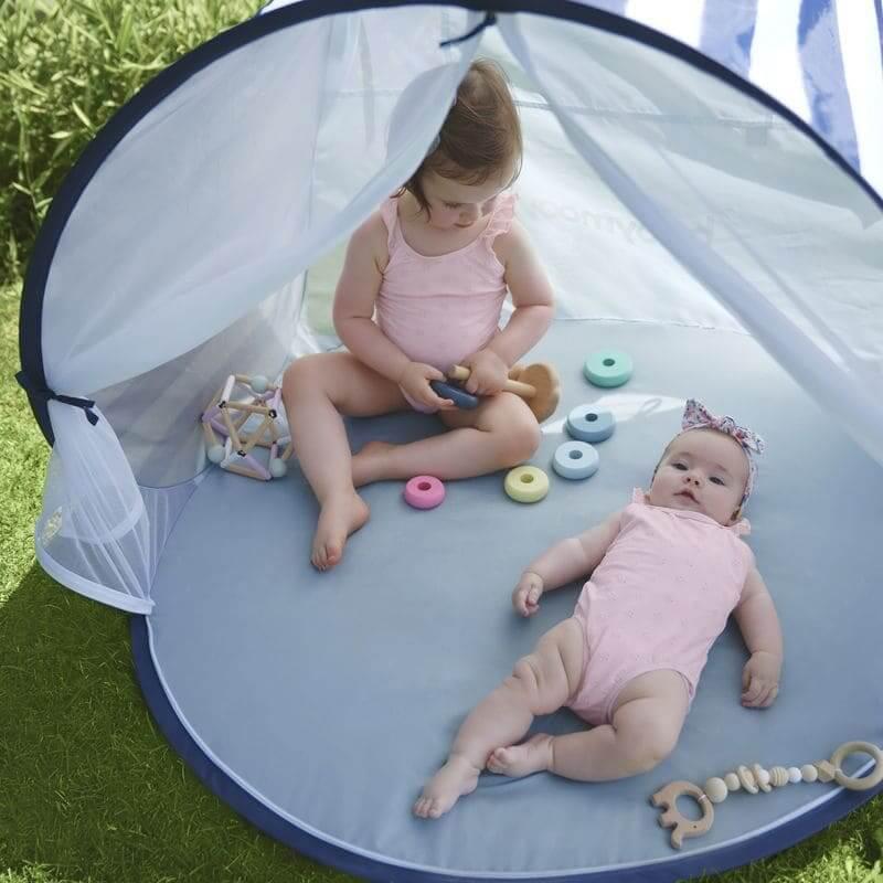 Tente Anti-UV Marinière Babymoov Enfant