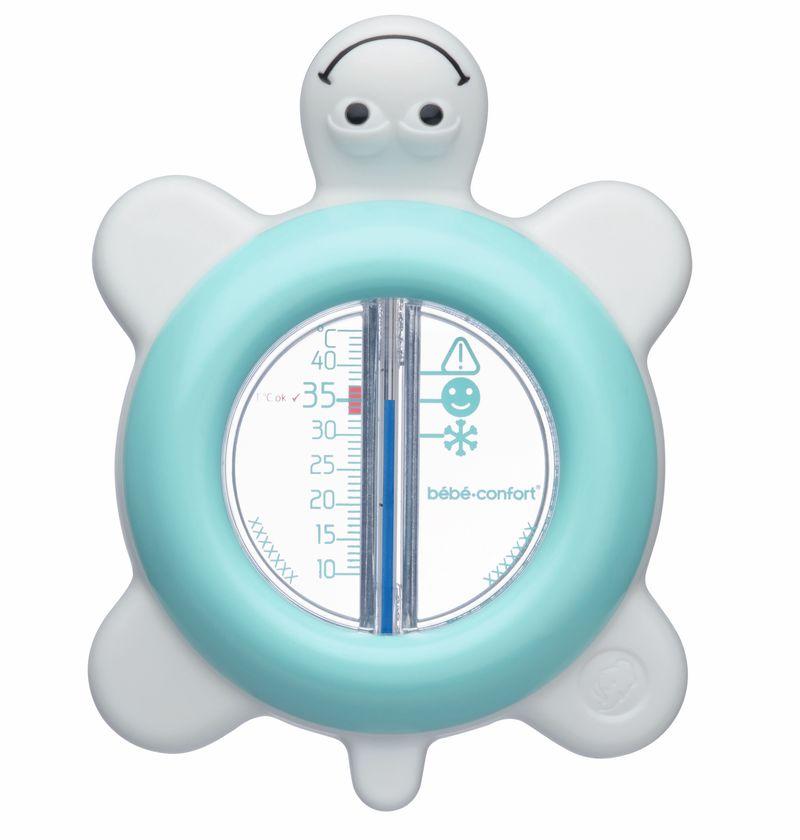 Thermomètre de bain Tortue Lilliputiens 1