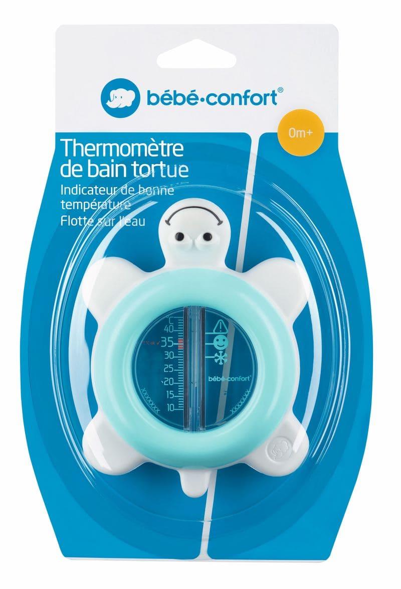 Thermomètre de bain Tortue Lilliputiens 2