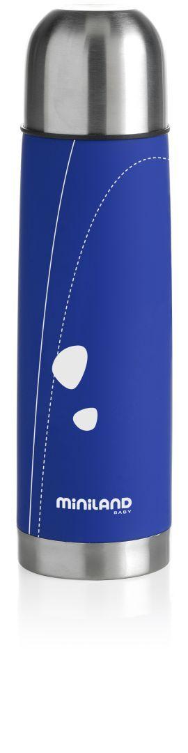 Thermos soft thermos 0,5L Miniland BamBinou.com