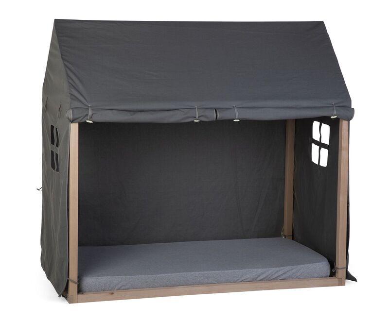 Toile pour lit Cabane 70 x 140 cm Childhome Produit