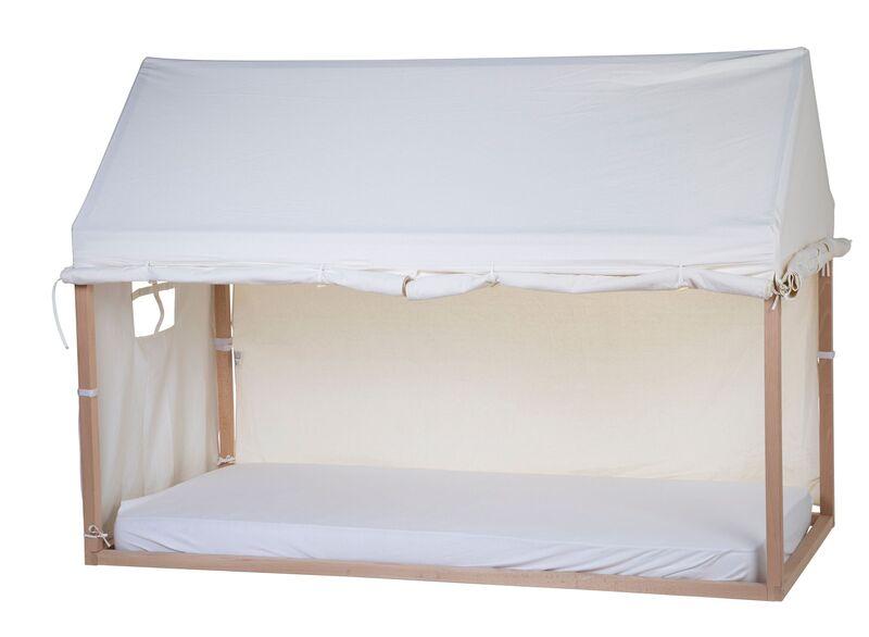 Toile pour lit Cabane 90 x 200 cm Chiledhome Détail