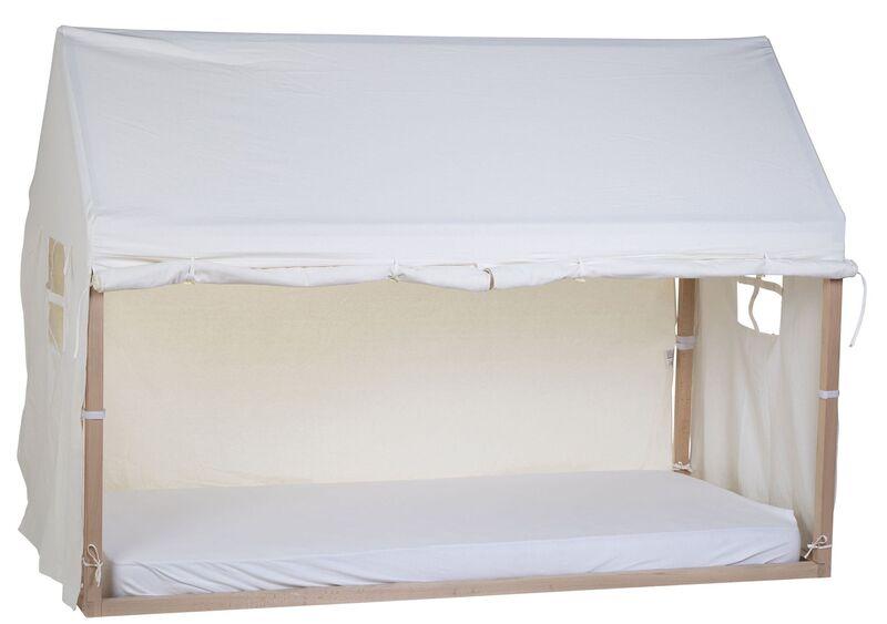 Toile pour lit Cabane 90 x 200 cm Chiledhome Produit