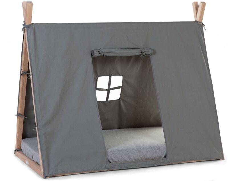 Toile pour lit Tipi 70 x 140 cm Childhome Produit