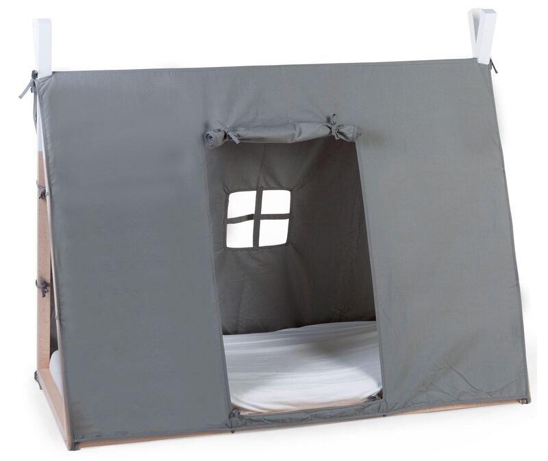 Toile pour lit Tipi 70 x 140 cm Childhome Détail