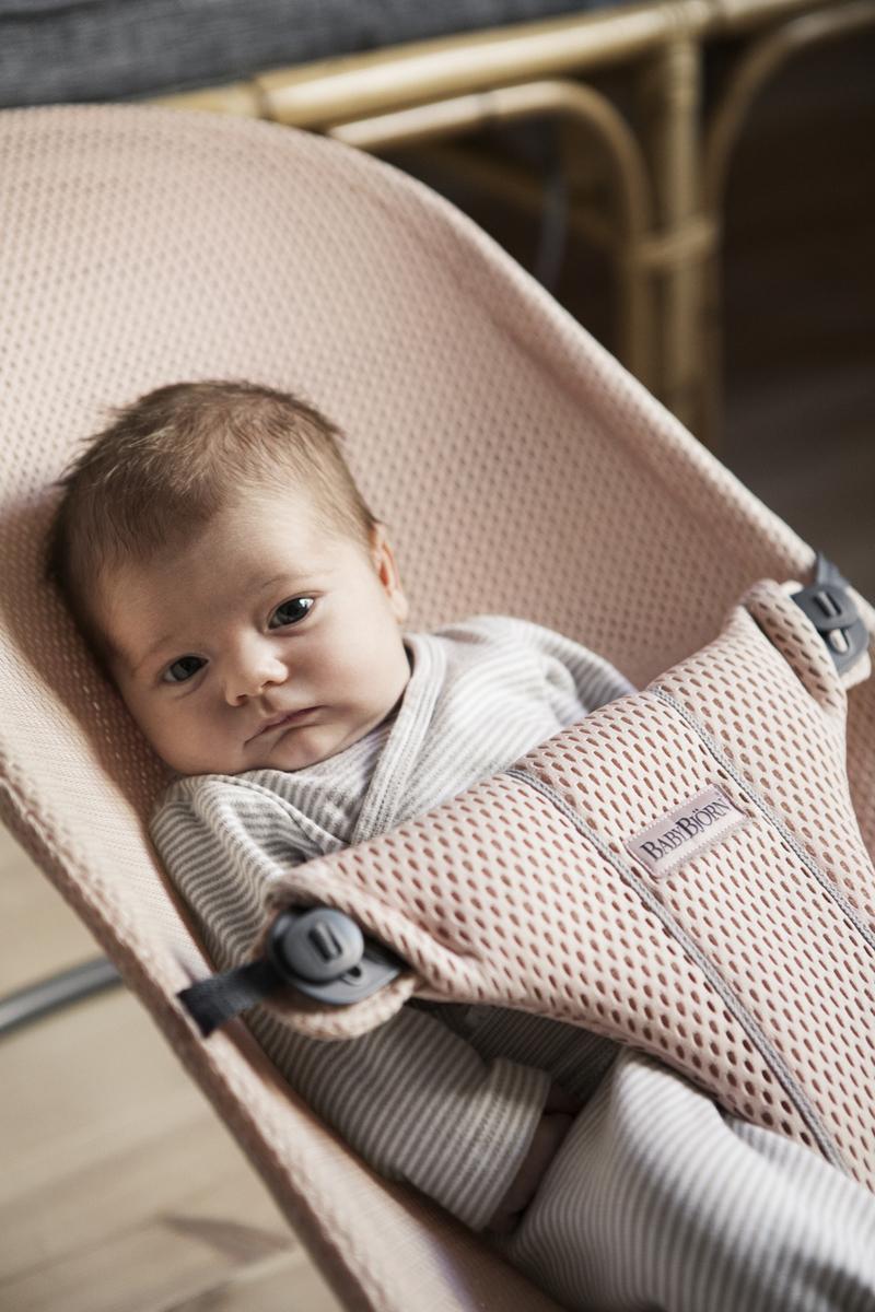 Transat Bliss Mesh Babybjorn Enfant