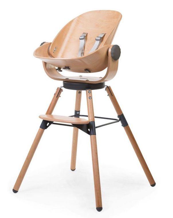 Transat pour chaise haute Evolu Newborn Seat Childhome 2