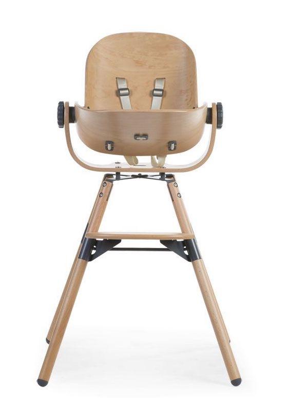 Transat pour chaise haute Evolu Newborn Seat Childhome 3