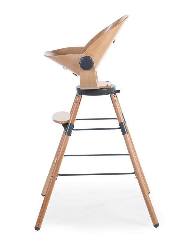 Transat pour chaise haute Evolu Newborn Seat Childhome 4