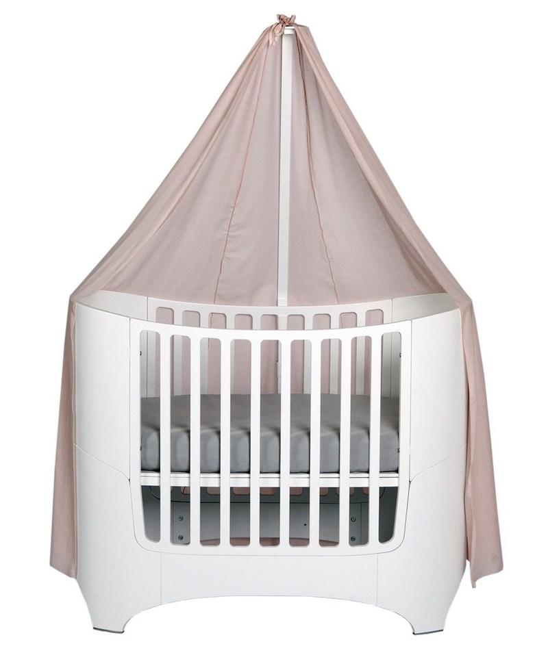 Voile de lit pour lit bébé Comfort +7 Leander 2