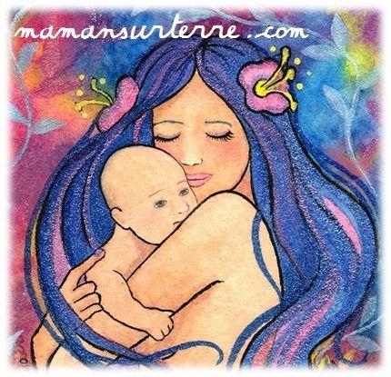 Blog de Maman sur terre